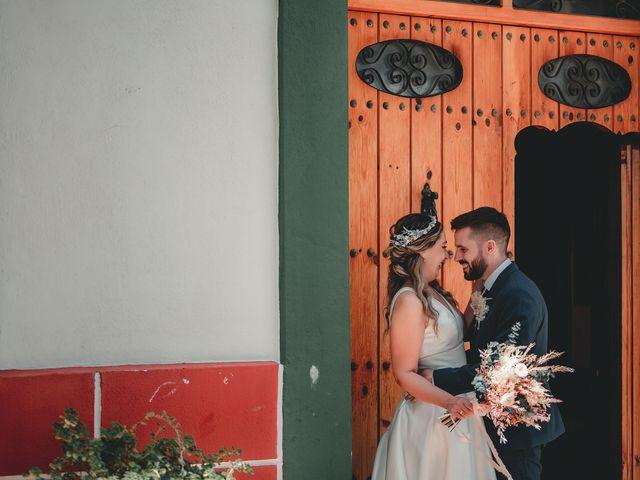 La boda de Jero y Alejandra en Alacant/alicante, Alicante 182