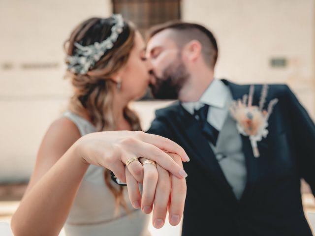 La boda de Jero y Alejandra en Alacant/alicante, Alicante 190