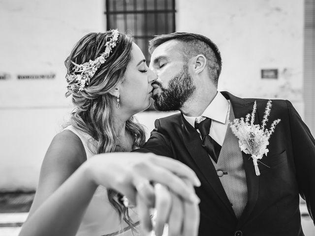 La boda de Jero y Alejandra en Alacant/alicante, Alicante 191