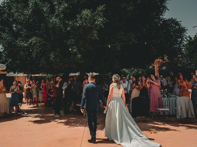 La boda de Jero y Alejandra en Alacant/alicante, Alicante 192