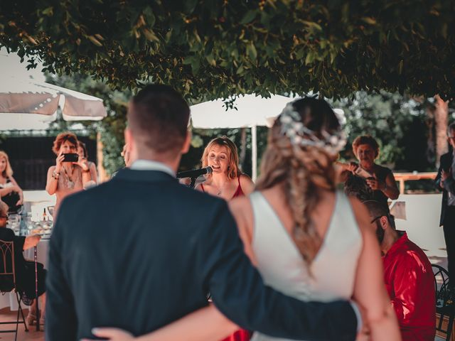 La boda de Jero y Alejandra en Alacant/alicante, Alicante 196