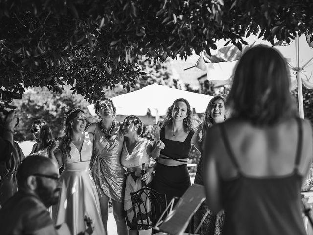 La boda de Jero y Alejandra en Alacant/alicante, Alicante 200