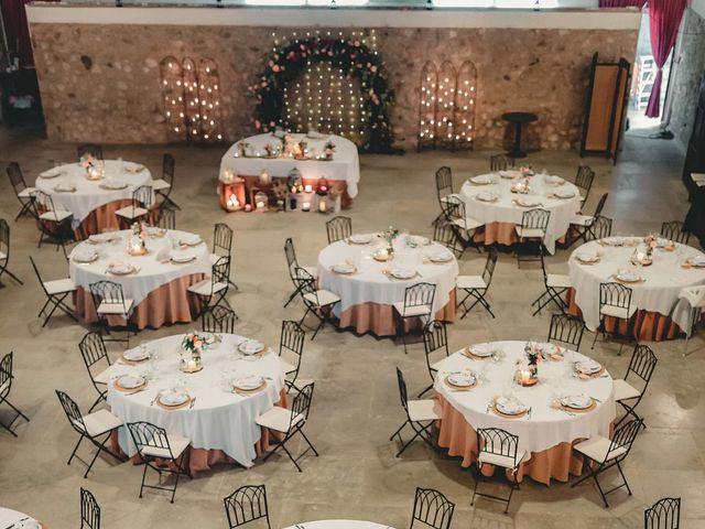 La boda de Jero y Alejandra en Alacant/alicante, Alicante 210