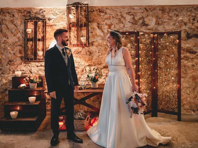 La boda de Jero y Alejandra en Alacant/alicante, Alicante 211