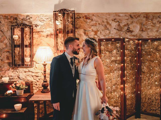 La boda de Jero y Alejandra en Alacant/alicante, Alicante 212