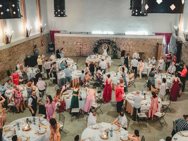 La boda de Jero y Alejandra en Alacant/alicante, Alicante 216