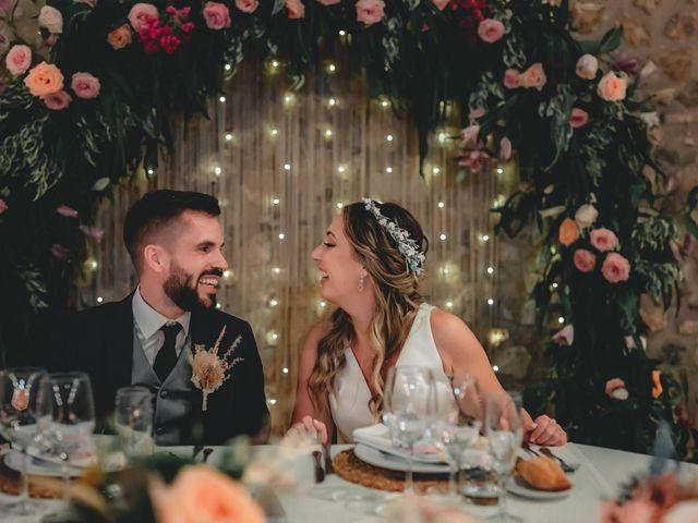 La boda de Jero y Alejandra en Alacant/alicante, Alicante 217