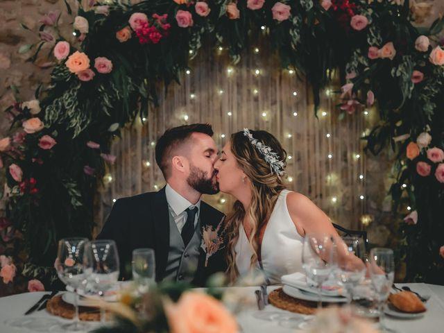 La boda de Jero y Alejandra en Alacant/alicante, Alicante 218