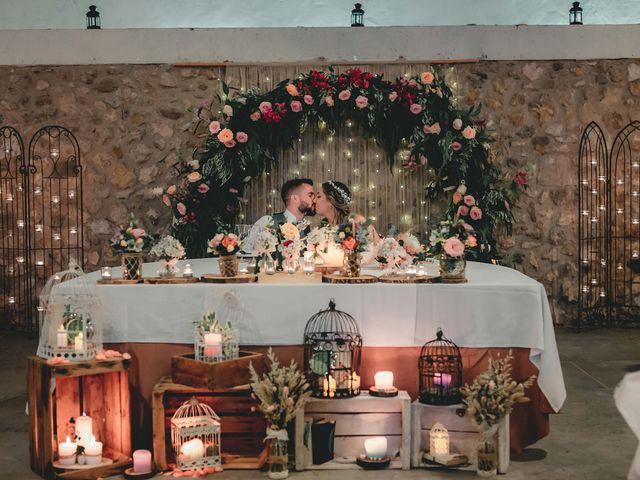 La boda de Jero y Alejandra en Alacant/alicante, Alicante 219