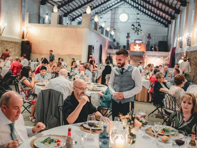 La boda de Jero y Alejandra en Alacant/alicante, Alicante 220