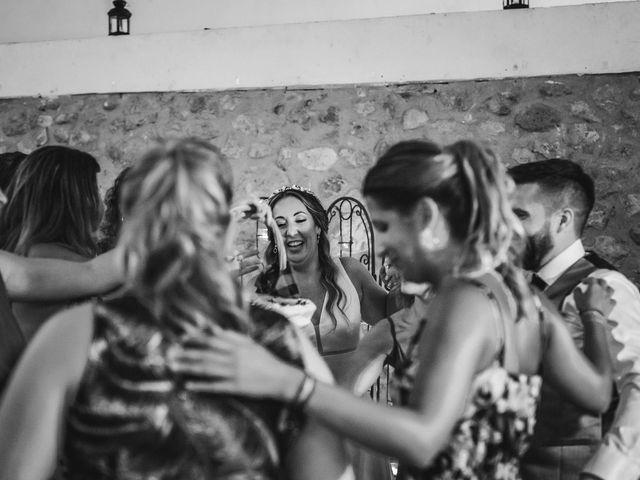 La boda de Jero y Alejandra en Alacant/alicante, Alicante 222