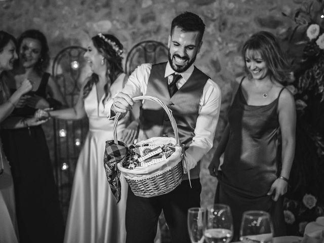 La boda de Jero y Alejandra en Alacant/alicante, Alicante 223