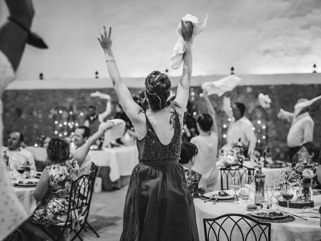 La boda de Jero y Alejandra en Alacant/alicante, Alicante 224