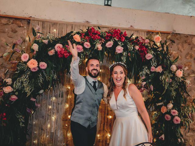 La boda de Jero y Alejandra en Alacant/alicante, Alicante 227