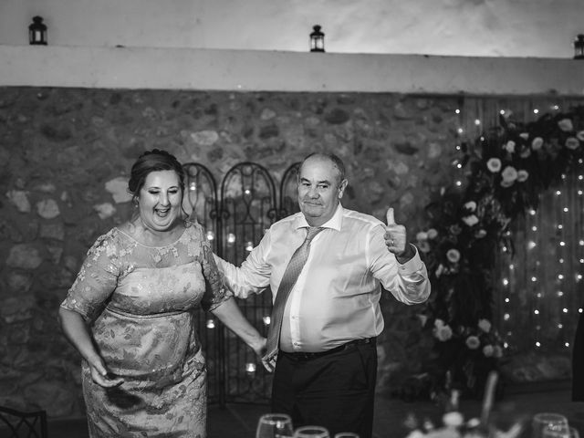 La boda de Jero y Alejandra en Alacant/alicante, Alicante 228