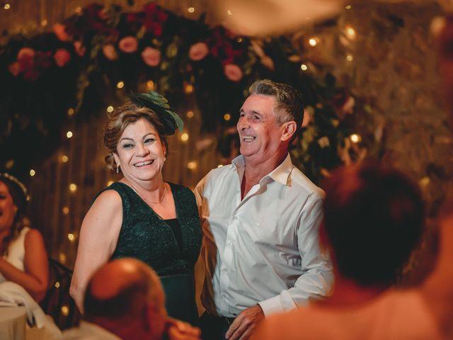 La boda de Jero y Alejandra en Alacant/alicante, Alicante 229