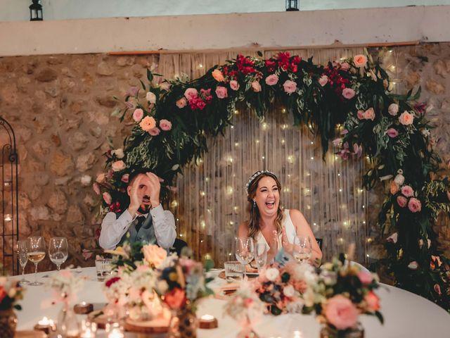 La boda de Jero y Alejandra en Alacant/alicante, Alicante 230