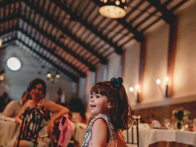 La boda de Jero y Alejandra en Alacant/alicante, Alicante 231
