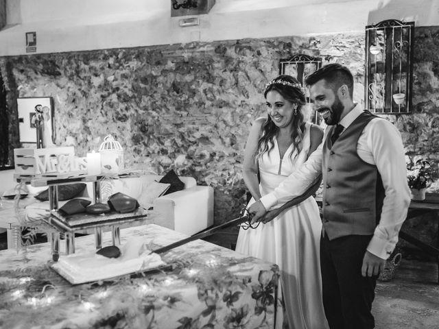 La boda de Jero y Alejandra en Alacant/alicante, Alicante 232