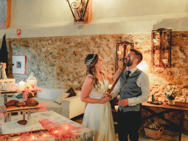 La boda de Jero y Alejandra en Alacant/alicante, Alicante 234