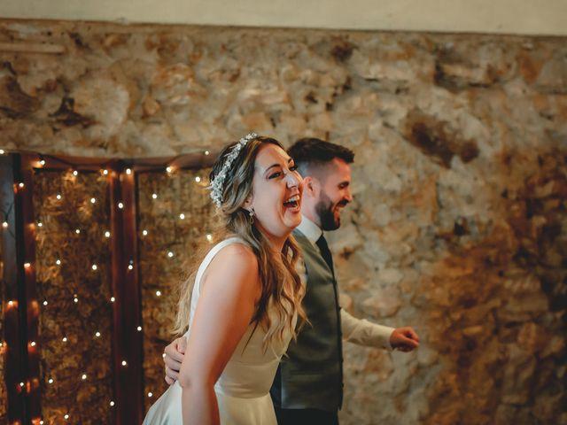 La boda de Jero y Alejandra en Alacant/alicante, Alicante 238