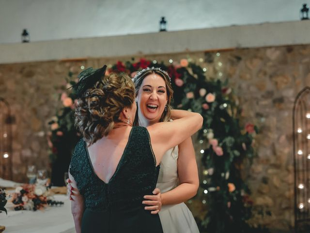 La boda de Jero y Alejandra en Alacant/alicante, Alicante 239