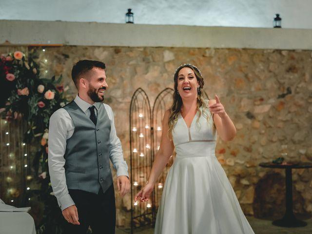 La boda de Jero y Alejandra en Alacant/alicante, Alicante 240
