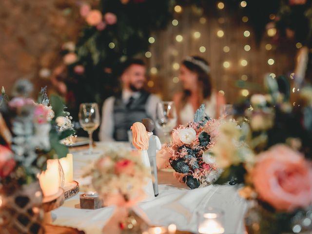 La boda de Jero y Alejandra en Alacant/alicante, Alicante 241