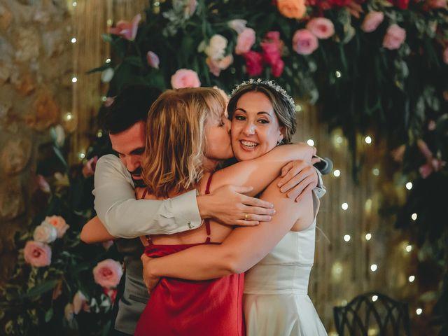 La boda de Jero y Alejandra en Alacant/alicante, Alicante 244