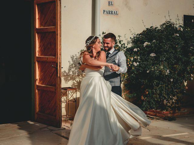 La boda de Jero y Alejandra en Alacant/alicante, Alicante 246