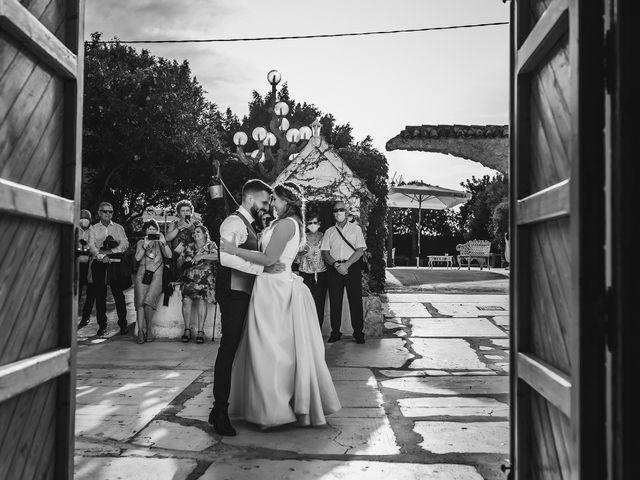 La boda de Jero y Alejandra en Alacant/alicante, Alicante 248