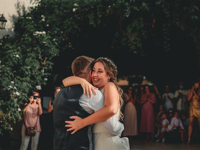 La boda de Jero y Alejandra en Alacant/alicante, Alicante 252