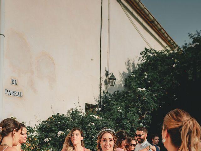 La boda de Jero y Alejandra en Alacant/alicante, Alicante 254