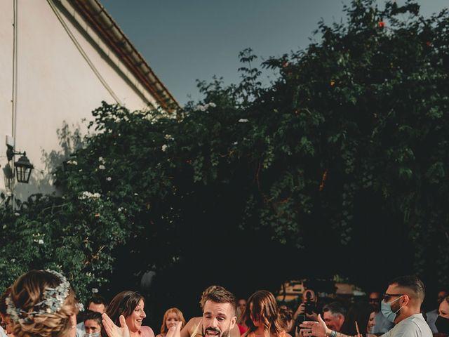 La boda de Jero y Alejandra en Alacant/alicante, Alicante 255
