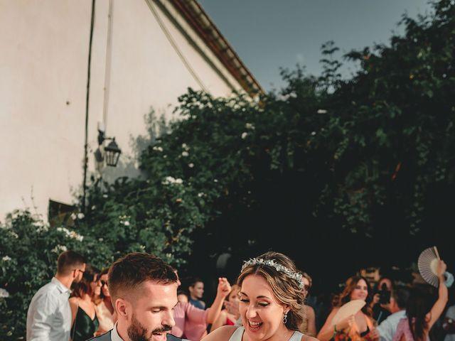 La boda de Jero y Alejandra en Alacant/alicante, Alicante 257
