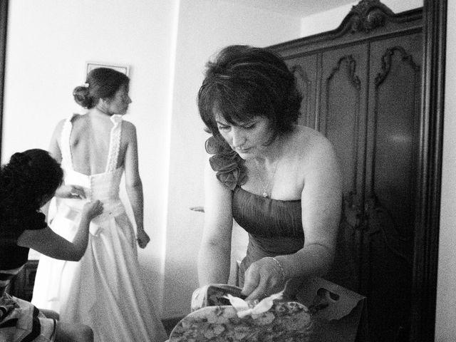 La boda de José Antonio y Leticia en Donostia-San Sebastián, Guipúzcoa 6