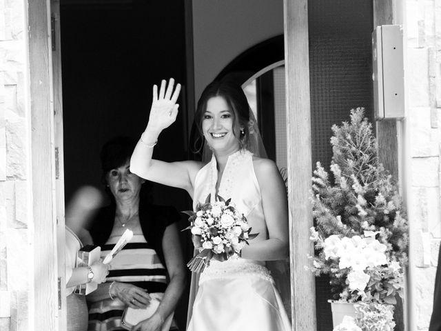 La boda de José Antonio y Leticia en Donostia-San Sebastián, Guipúzcoa 11