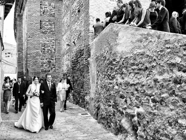 La boda de José Antonio y Leticia en Donostia-San Sebastián, Guipúzcoa 13
