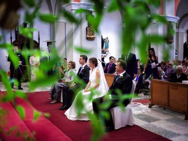 La boda de José Antonio y Leticia en Donostia-San Sebastián, Guipúzcoa 14
