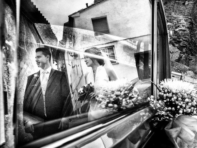 La boda de José Antonio y Leticia en Donostia-San Sebastián, Guipúzcoa 15