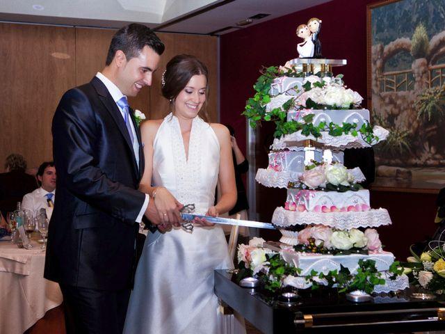 La boda de José Antonio y Leticia en Donostia-San Sebastián, Guipúzcoa 18