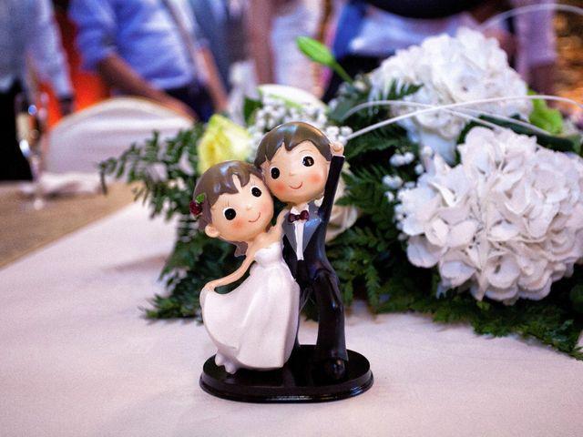 La boda de José Antonio y Leticia en Donostia-San Sebastián, Guipúzcoa 19