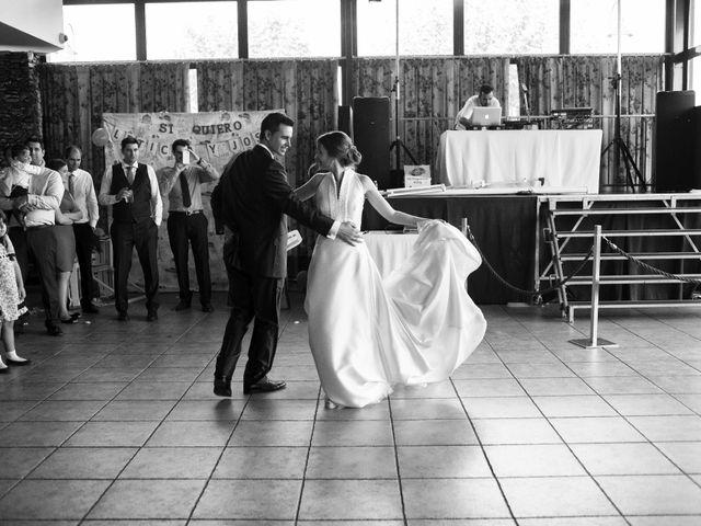 La boda de José Antonio y Leticia en Donostia-San Sebastián, Guipúzcoa 20