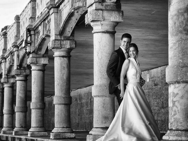 La boda de José Antonio y Leticia en Donostia-San Sebastián, Guipúzcoa 24