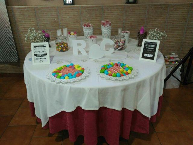 La boda de César y Raquel en El Carrizal, Las Palmas 5