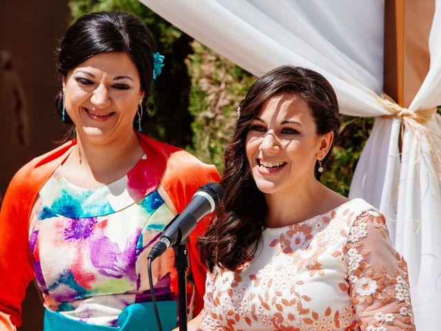 La boda de Helio y Mariajo en Chinchon, Madrid 18