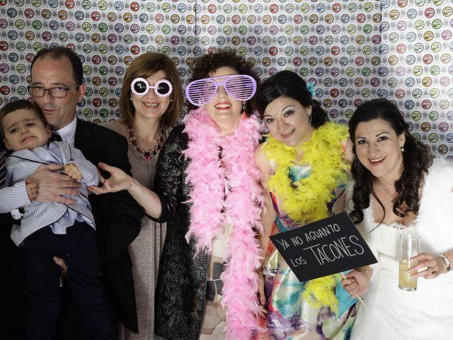 La boda de Helio y Mariajo en Chinchon, Madrid 26