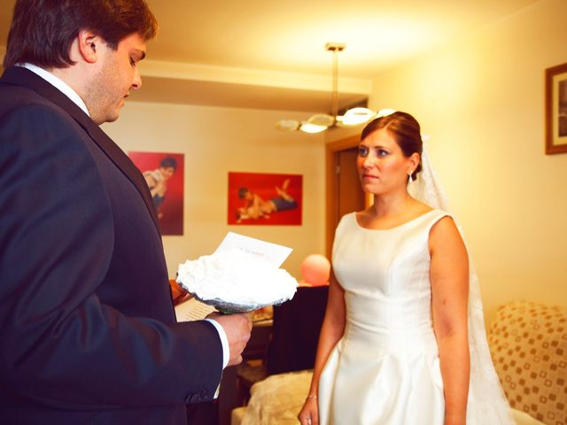 La boda de Jordi y Pilar en Vila-seca, Tarragona 20