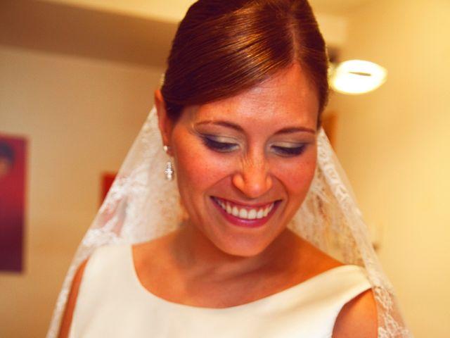 La boda de Jordi y Pilar en Vila-seca, Tarragona 21