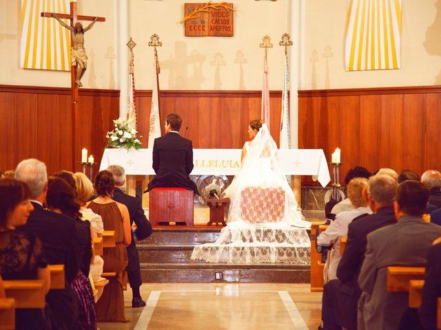 La boda de Jordi y Pilar en Vila-seca, Tarragona 22